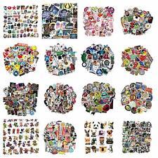 5000 Stickers wholesale bulk lot laptop Car Skateboard Luggage Vinyl Decal