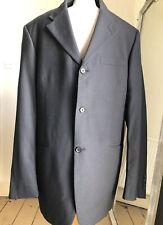 Vintage Versace Versus jacket, IT54, wool/silk, Made In Italy, Vgc