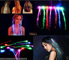 Clip - In Hair Extensions Braided Hairband