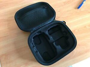 borsa dji mavic mini custodia valigetta trasporto con tasca per accessori