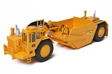 Caterpillar 657B Scraper w/ 666B Coal Bowl - 1/48 - CCM - Diecast - New 2016
