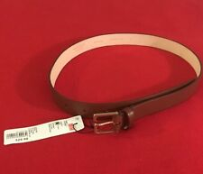 bf9d2988550 Uniqlo Women Clean Genuine Leather Belt