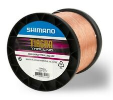 FILO TRAINA SHIMANO TIAGRA TROLLING Ø 0,55mm LB30 Metri 1000