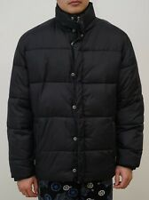 Old Navy Men's Navy Puffer Parka Winter Jacket Size M/M