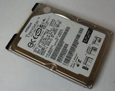 "Hitachi - 08k0632 / ic25n020atmr04-0 - 20 Gb Ide 4200 RPM de 2,5 ""disco duro"