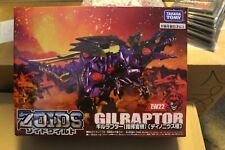 ZoidsWild Zoids Wild - Gilraptor Commander Zw22