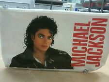Michael jackson official bad bag vintage new