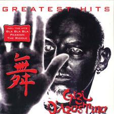"Gigi d'Agostino Greatest hits (2x12"") vinyl neuf scellé"