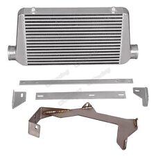 CXRacing Intercooler + Bumper Hood Latch Bracket For 67-69 Cherovet Camaro