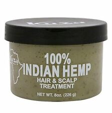 Kuza Indian Hemp Hair & Scalp Treatment - 8 Oz [Personal Care]