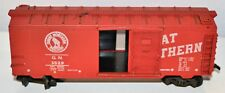 Vintage Varney Great Northern Boxcar Model Train HO Scale Hobby Railroad Trains