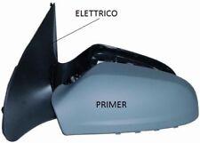 SPECCHIO SPECCHIETTO RETROVISORE SX OPEL ASTRA H GTC 05< ELET PRIMER ASF TER 3P