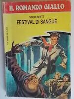 festival di sanguebrett simongarden1986il romanzo giallo9paris Sevenson 77