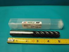 "NEW HELICAL HEV-L-50625 5/8"" 5 FLUTE"
