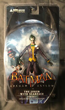 Batman Arkham Asylum Series 1 The Joker With Scarface DC Direct