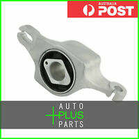 Fits MERCEDES BENZ ML/GLE 500 4MATIC - REAR BUSHING, FRONT LEFT CONTROL ARM