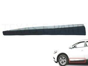 New Fits 2015-2020 Nissan Murano Left Front Door Trim Molding LF Lower Assembly