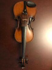 Rare Antique French violin 18th Century