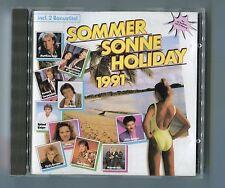 cd-sampler © 1991 roland kaiser MATTHIAS REIM roy black STEFAN WAGGERSHAUSEN