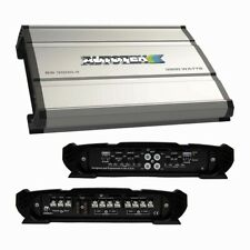 NEW Autotek Super Sport Amplifier 3500 Watt 4 Channel SS35004