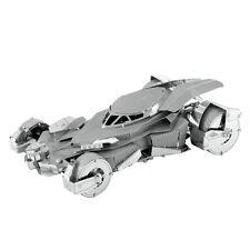 Metal Earth: Batman vs Superman Batmobil 3D Modell Puzzle MMS375 Bausatz