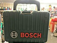 Bosch Gpl100 30g 125 3 Point Cordless Green Beam Self Leveling Alignment Laser