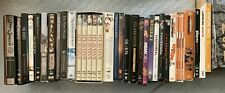 DVD Lot - TV Series, Criterion Collection, Movies