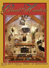 Great Hunters Their Trophy Rooms and Collections Volume 6 Hardcover Safari Press