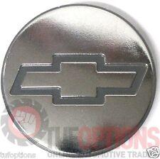 SET OF 4 NEW GM VT WH WK WL VX VY VZ VE WM Chev Chrome Wheel Caps - 92115974
