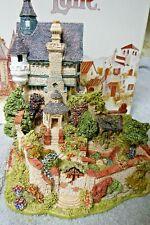 Lilliput Lane English Colletion Secret Garden