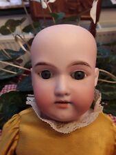 Ancienne poupée A.Marseille
