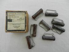 pièces détachèes pour matériel radio ou transmission US américaine
