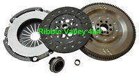LAND ROVER DEFENDER & DISCOVERY 2 TD5 CLUTCH & FLYWHEEL KIT - VALEO OEM QUALITY