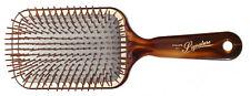 Phillips Brush Signature S-1 Rubber Cushion Round Pin Tortoise Hair Brush
