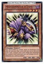 "Yu-Gi-Oh - ""Moissonneur d'Esprit"" LCJW-FR190 - Ultra rare"