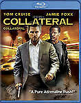 Collateral (Blu-ray Disc, 2013, Canadian)