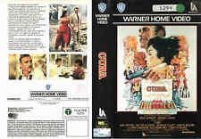 Cuba (1979) VHS RARISSIMA - WARNER HOME VIDEO