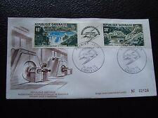 GABON - enveloppe 1er jour 19/6/1973 (B1) stamp