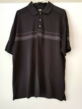 Ping Collection Performance Dynamics Black Shirt Size Xl Excellent