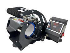 Taza Calor Máquina Prensa ST-130 Sublimación Impresión Para 170ml, 313ml, 12 &