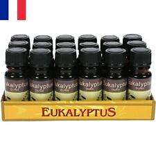 Huile Essentielle d' Eucalyptus 10 ml Aromathérapie Phytothérapie