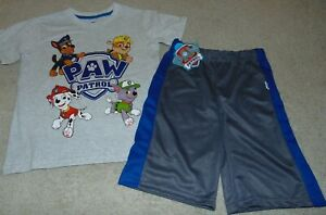 ~NWT Boys PAW PATROL Outfit! Size 6 Nice:)*