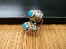 Afghan Kuchi Tribal RingVintage Style Handmade Ring Banjara Boho Gypsy Ethnic.