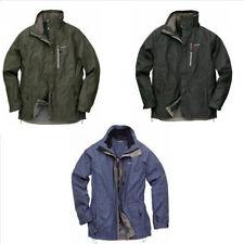 Craghoppers Raincoats Hip Length Coats & Jackets for Men