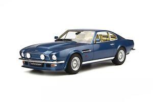 Aston Martin V8 Vantage V580 X Pack, GT Spirit GT744 1/18th scale