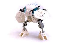 Lego 8565 Bionicle KOHRAK - 100% Complete with Krana