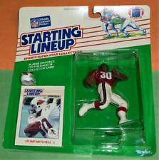 1988 STUMP MITCHELL Phoenix Arizona Cardinals Rookie  EX/NM sole Starting Lineup