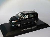 RARE : Citroën C3 Picasso  au 1/43 de NOREV 155320