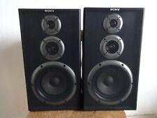 Sony Boxen SS-A701 120W