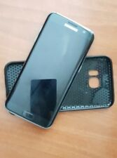 Samsung galaxy s7 edge 32GB con funda rigida